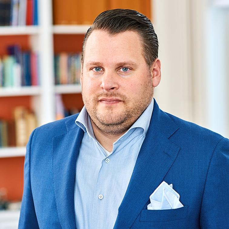 Arjen Blankenstein