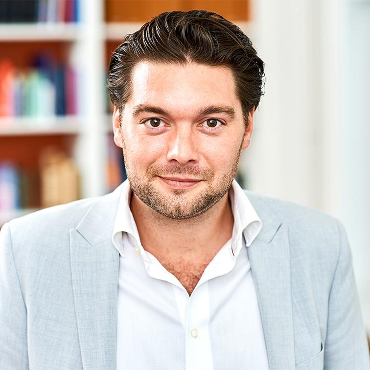 Alexander Ahlers