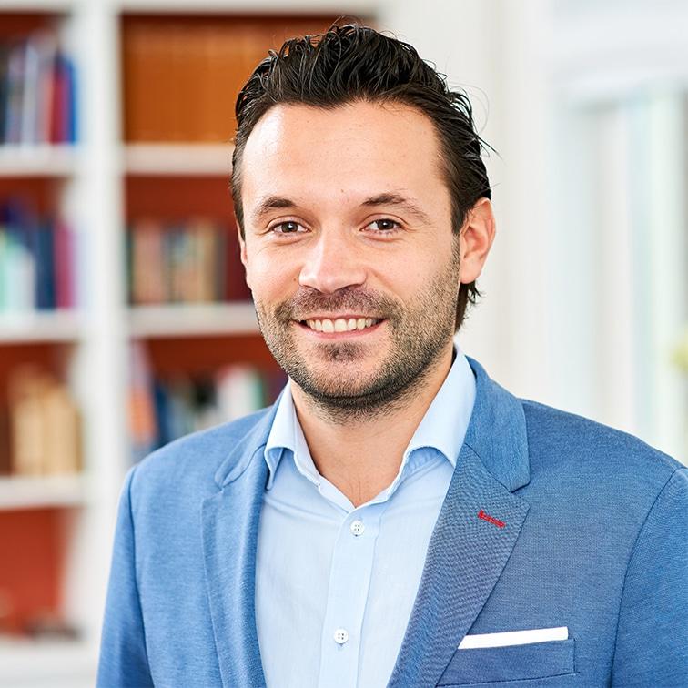 Bart van den Hoek
