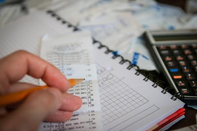 Jouw belastingaangifte over het jaar 2017
