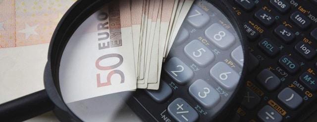 minder belasting spaargeld